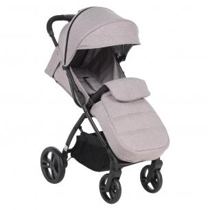 Прогулочная коляска McCan Kathy, цвет: серый