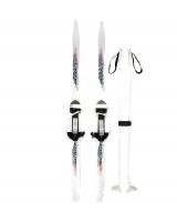 Лыжи подростковые Ski Race (120/95)