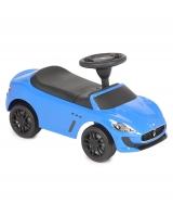 Каталка Chilok BO Z353 Maserati GranCabrio MC MY2015, цвет: синий