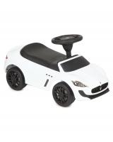 Каталка Chilok BO Z353 Maserati GranCabrio MC MY2015, цвет: белый