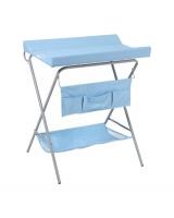 Пеленальный стол Фея, цвет: голубой