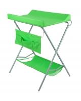 Пеленальный столик Фея, цвет: зеленый