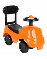 Каталка детская Kids Rider 1825O, цвет: happy balloon orange