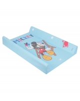 Доска для пеленания Keeeper Mickey, цвет: голубой