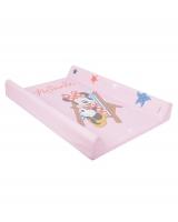 Доска для пеленания Keeeper Disney Minnie, цвет: розовый