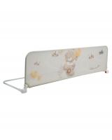 Барьер Cam к детской кроватке Мишка, цвет: бежевый